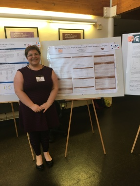 AWM Research Symposium